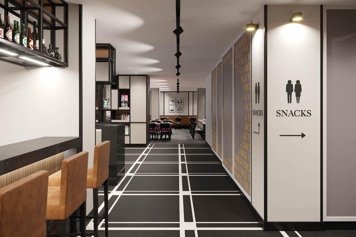 Hotelneubau kreuzberg kjubik innenarchitektur in berlin for Innenarchitektur jobs berlin